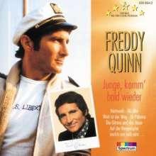 Freddy Quinn: Star Gala - Junge, komm' bald wieder, CD