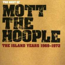 Mott The Hoople: The Best Of Mott The Hoople, CD