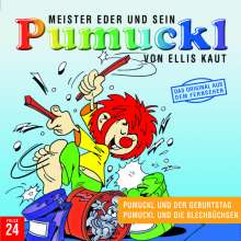 Pumuckl - Folge 24, CD