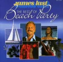 James Last: The Best Of Beach Party, CD
