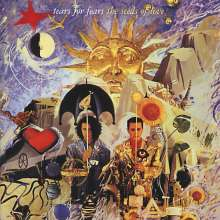 Tears For Fears: The Seeds Of Love, CD