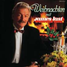 James Last - Weihnachten mit James Last, CD