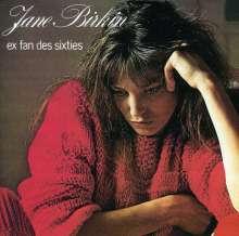 Jane Birkin: Ex Fan Des Sixties, CD