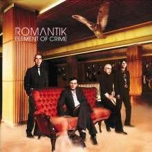 Element Of Crime: Romantik, CD