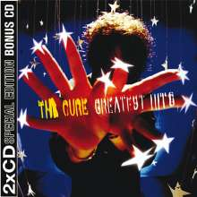 The Cure: Greatest Hits - Special Edition, 2 CDs