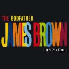 James Brown: The Very Best Of James Brown, CD