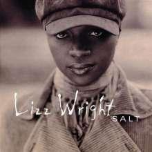 Lizz Wright (geb. 1980): Salt, CD