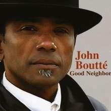 John Boutte: Good Neighbor, CD