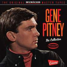 Gene Pitney: The Collection - The Original Musicor Master Tapes, 2 CDs