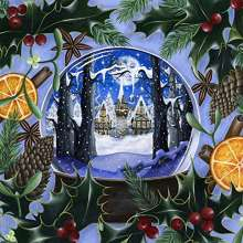 Big Big Train: Merry Christmas, Maxi-CD