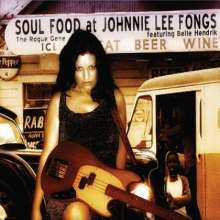 Rogue Gene: Soul Food At Johnnie Lee Fongs, CD