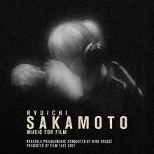 Ryuichi Sakamoto (geb. 1952): Filmmusik: Music For Film, CD