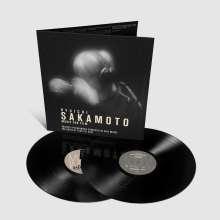Ryuichi Sakamoto (geb. 1952): Filmmusik: Music For Film, 2 LPs