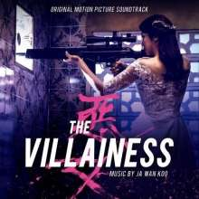 Filmmusik: The Villainess, CD