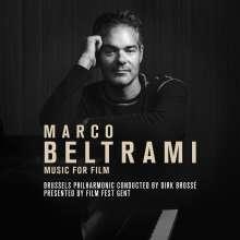 Filmmusik: Marco Beltrami - Music For Film, CD