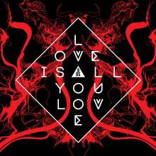 Band Of Skulls: Love Is All You Love, LP