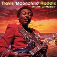 Travis Haddix: Daylight At Midnight, CD