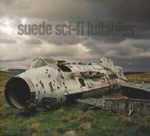 Suede: Sci-Fi Lullabies, 2 CDs