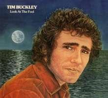 Tim Buckley: Look At The Fool, CD