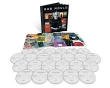Bob Mould: Distortion: The Best Of 1989 - 2019, 24 CDs