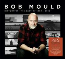 Bob Mould: Distortion: The Best Of 1989 - 2019, 2 CDs