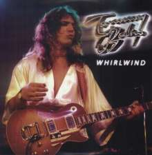 Tommy Bolin: Whirlwind, 2 LPs