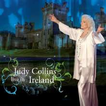 Judy Collins: Live In Ireland (Limited-Edition) (Green Marbled Vinyl), LP