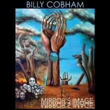 Billy Cobham (geb. 1944): Mirror's Image, LP