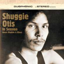Shuggie Otis: In Session, 2 LPs