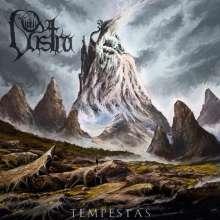 Ov Lustra: Tempestas, CD