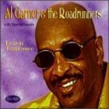 Al Garner & The Roadrunn: Leavin' Tennessee, CD