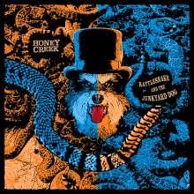 Honey Creek: Rattlesnake And The Junkyard Dog, CD