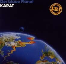 Karat: Der blaue Planet, CD
