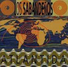 Los Sabandeños: Atlantida, CD