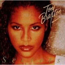 Toni Braxton: Secrets + Bonus (Reissue) (15 Tracks), CD