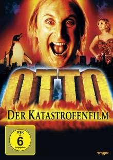 Otto 5: Der Katastrofenfilm, DVD