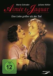 Aimee und Jaguar, DVD