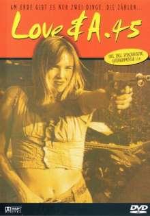 Love and a .45 (geschnittene Fassung), DVD