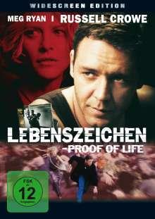 Proof Of Life - Lebenszeichen, DVD