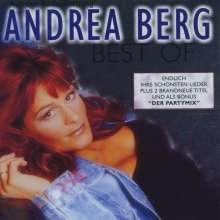 Andrea Berg: Best Of, CD