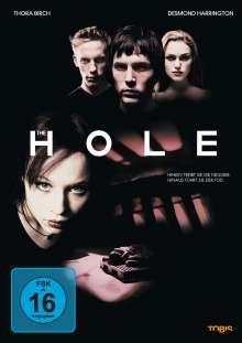 The Hole, DVD