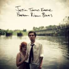 Justin Townes Earle: Harlem River Blues, LP
