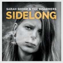 Sarah Shook & The Disarmers: Sidelong (180g), LP