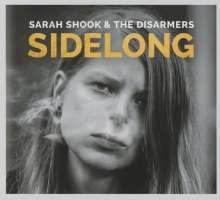 Sarah Shook & The Disarmers: Sidelong, CD