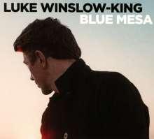 Luke Winslow-King: Blue Mesa, CD