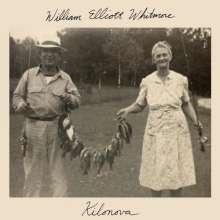 William Elliott Whitmore: Kilonova (180g), LP
