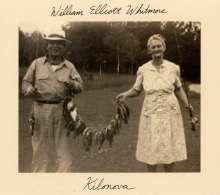 William Elliott Whitmore: Kilonova, CD