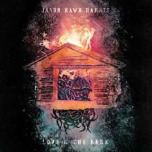 Jason Hawk Harris: Love & The Dark, CD