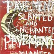 Pavement: Slanted & Enchanted, LP