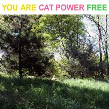 Cat Power: You Are Free, LP